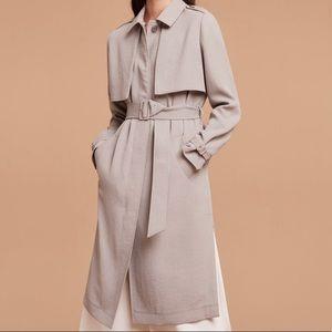 Aritzia Wilfred Louvinel Trench Coat